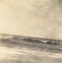 Image of UNRS-P1991-48-62 - Walker Lake, Nevada. [Ca. 1916]
