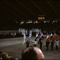 Image of UNRS-P1983-02-126 - Photograph of Winter Olympics, Squaw Valley, California, 1960