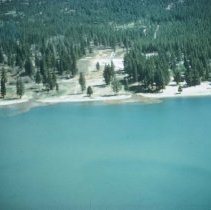 Image of UNRS-P2003-10-406 - [Aerial view of Tahoe]