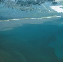 Image of UNRS-P2003-10-415 - [Aerial view of Tahoe Keys]