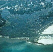 Image of UNRS-P2003-10-422 - [Aerial view of Tahoe Keys]