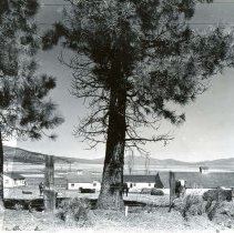 Image of UNRS-P1985-08-00029 - Photograph of Washoe Valley (neg. 4x5) Folder 193.