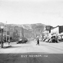 Image of UNRS-P2005-02-155 - Ely, Nevada. 1112