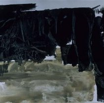 Image of UNRA-P3426-0347 - Painting  by Craig Sheppard (1964)