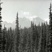 Image of UNRS-P2006-08-330 - 52-11. 1925. (2 copies of print). [Markers in Box: Extras, Duplicates, Everest, Diagrams, Machinery, Canadian Rockies, Miscellaneous]