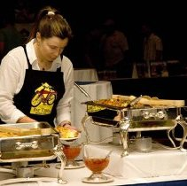 Image of UNRA-P3600-00616 - Alumni Beerfest 2007