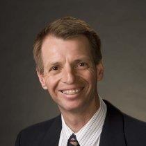 Image of UNRA-P3600-01784 - Claus Tittiger. Associate Professor of Biochemistry and Molecular Biology