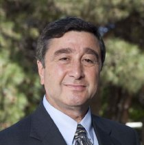 Image of UNRA-P3600-01904 - Cahit Evrensel, Associate Professor of Mechanical Engineering.
