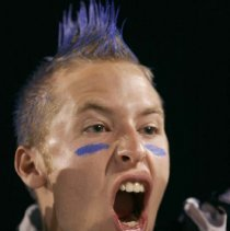 Image of UNRA-P3601-00268 - UNR Football fan