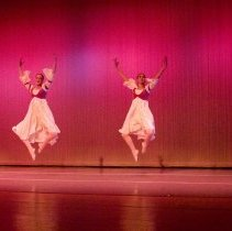Image of UNRA-P3601-00374 - Dance Recital #12 Spring 2006