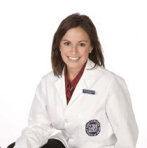 Image of UNRA-P3600-02565 - Kersten Milligan, Medical Student, University of Nevada School of Medicine.