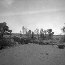 Image of UNRS-P2008-18-1600 - [Lahontan Dam, construction].