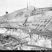 Image of UNRS-P2008-18-2902 - [Truckee Carson Project, Lahontan Dam].