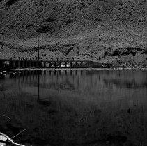 Image of UNRS-P2008-18-1814 - [B_W negatives- Lahontan Dam, Construction].