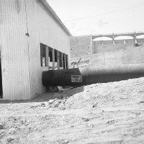 Image of UNRS-P2008-18-1823 - [B_W negatives- Lahontan Dam, Construction].