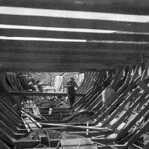 Image of UNRS-P2008-18-1842 - [B_W negatives- Lahontan Dam, Construction].
