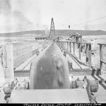 Image of UNRS-P2008-18-3096 - [Truckee Carson Project, Lahontan Dam].