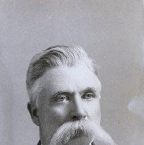 Image of UNRS-P0436-034 - Sen. Edward D. Boyle, Gold Hill, Nevada.