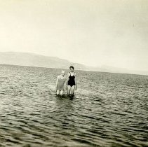 Image of UNRS-P1992-01-1335 - Bess & John