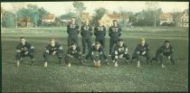 Image of Upsala College (East Orange, N.J.) records - Football Team 1935