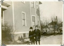 Image of Aledo, Illinois. Photograph collection - Don Lundeen and Harry Swanson