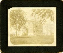 Image of Samuel Magnus Hill papers, 1870-1920 - South Hall Luther Academy