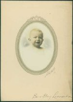 Image of Rev. C.A. Larson family papers - Bentley Leonardson