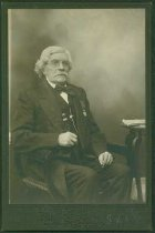 Image of Rev. C.A. Larson family papers - John Lind