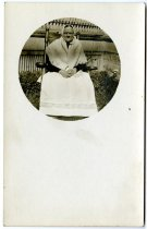 Image of G. N. Swan papers - Anna Lovisa Swan