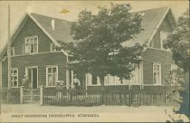Image of Scandinavian American Portrait collection - Adolf Bondesson's grocery store (Söderåkra, Sweden)