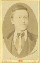 Image of Scandinavian American Portrait collection - Jakob Bonggren