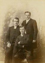 Image of Holme, Brandelle, Jesperson