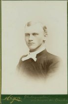 Image of Scandinavian American Portrait collection - Doctor Gustaf Albert Brandelle