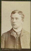 Image of Scandinavian American Portrait collection - Doctor James R. Brown