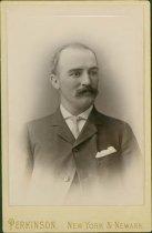 Image of Scandinavian American Portrait collection - J. F. Burgoyne