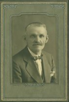 Image of Scandinavian American Portrait collection - N. A. Carlson