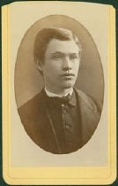 Image of Scandinavian American Portrait collection - Reverend Gustaf Alfred Ekeberg