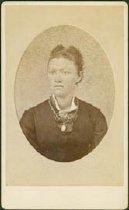 Image of Scandinavian American Portrait collection - Amanda Engstrom