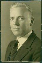 Image of Rev. Sigfrid Emanuel Engstrom