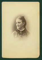 Image of Scandinavian American Portrait collection - Anna Evald
