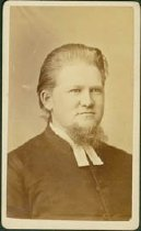Image of Scandinavian American Portrait collection - Doctor Carl Anderson Evald