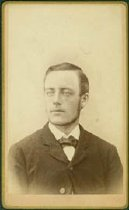 Image of Scandinavian American Portrait collection - A. P. Forsling