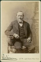 Image of Scandinavian American Portrait collection - Mr. Fridlund