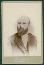 Image of Reverend Carl Otto Granere