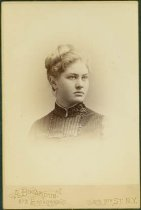 Image of Scandinavian American Portrait collection - Maria Granere