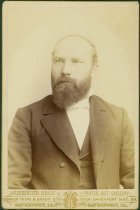 Image of Scandinavian American Portrait collection - Reverend Carl Otto Granere