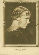 Image of Scandinavian American Portrait collection - Greta Almroth
