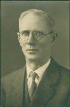 Image of Scandinavian American Portrait collection - C. A. Hagberg