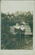 Image of Scandinavian American Portrait collection - Helge and Alf