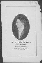 Image of Scandinavian American Portrait collection - John Herman